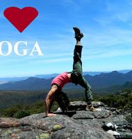 yoga poses  crane pose