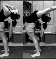 Upward Bow Pose