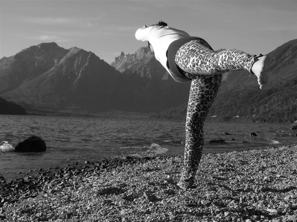 Yoga Poses Warrior Iii Pose