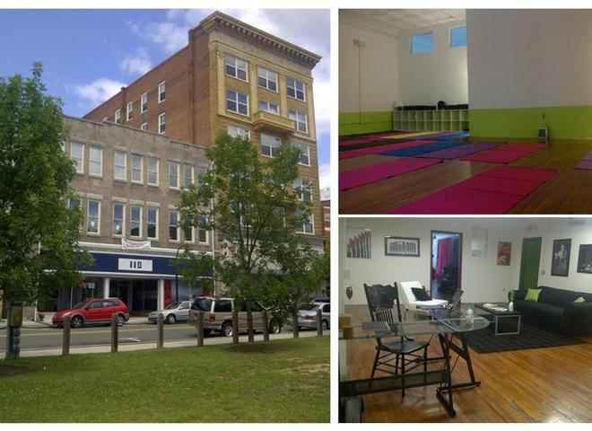 Bull City Yoga Yoga Studio In Durham Om