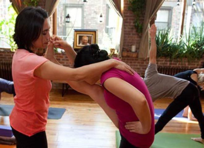 Ashtanga Yoga Sadhana New York Yoga Studio In New York City Om