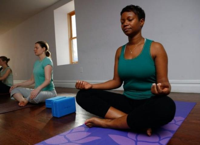 Harem Yoga Hose