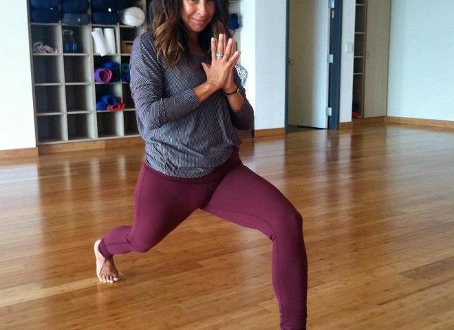 Sanctuary For Yoga, Body And Spirit | Yoga studio in ...