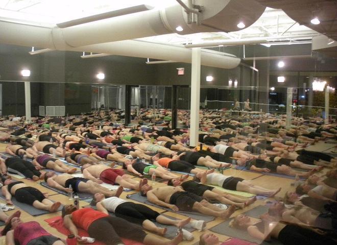Bikram Yoga Dallas Yoga Studio In Dallas Om