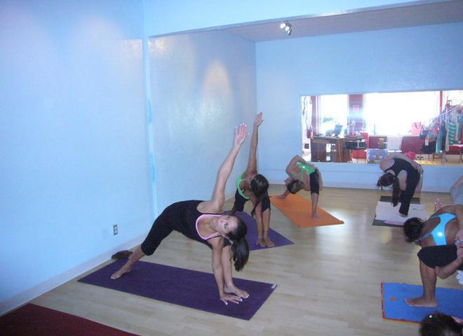 Downtown Yoga - Suntree | Yoga studio in Viera - OM