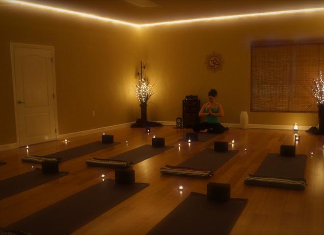 Aqua Life Fitness And Yoga Center | Yoga studio in navarre ...