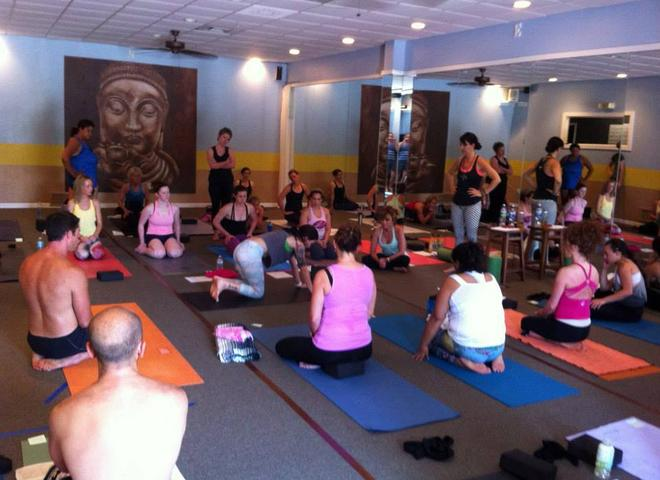 Hot House Yoga - Hot House Yoga Yoga Studio In Ormond Beach - OM