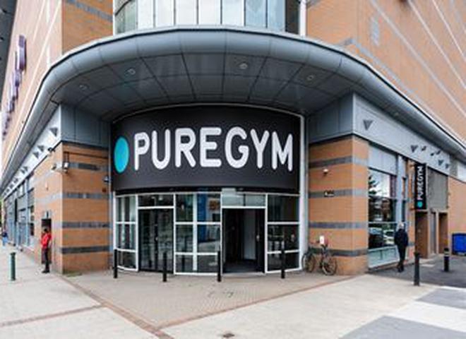 Puregym city centre