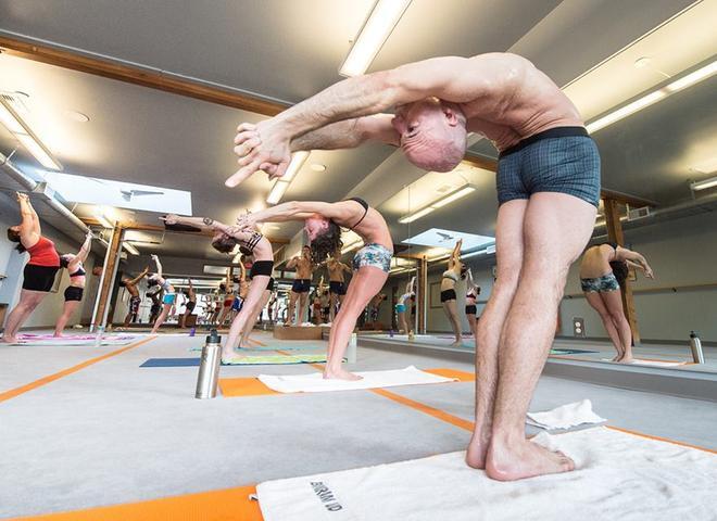 Bikram Hot Yoga U District Yoga Studio In Seattle Om