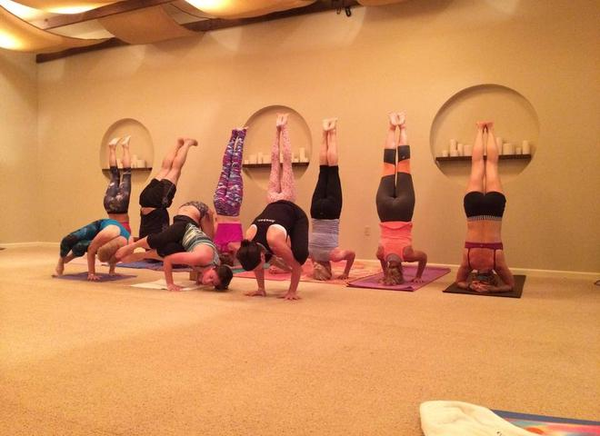 Bikram yoga palm beach gardens