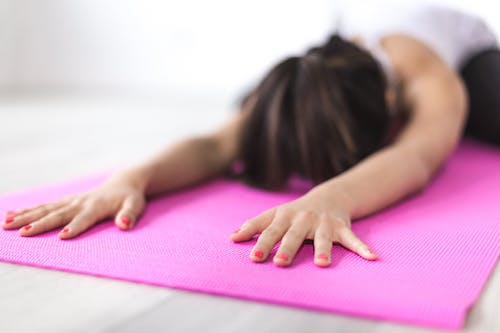 Yoga a Powerful Aid Against Depression